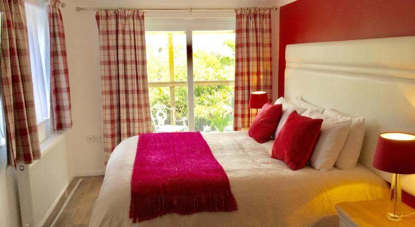 Toppesfield House B&B