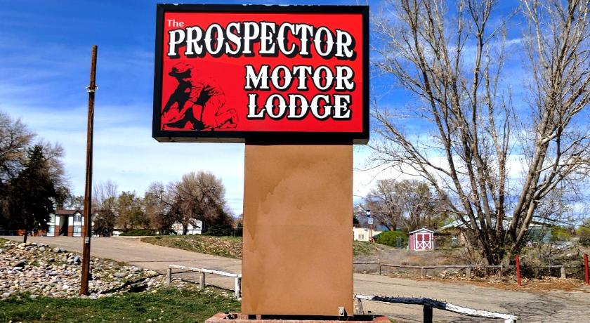 Best time to travel United States Prospector Motor Lodge