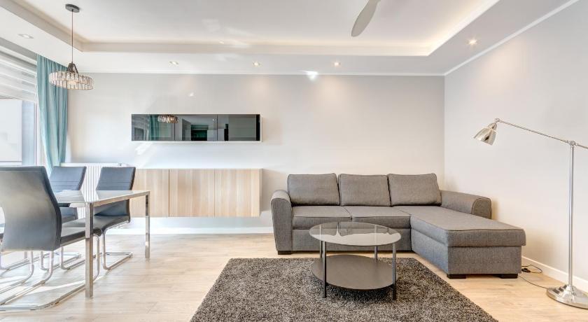 Dom & House - Apartments Chmielna Park, Danzig ab 24 ...