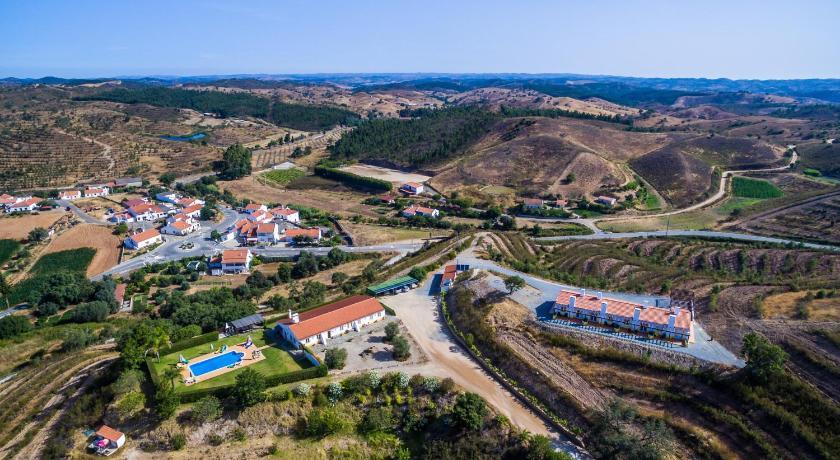 Best time to travel Algarve Nave Redonda do Cerro – Countryside & Nature
