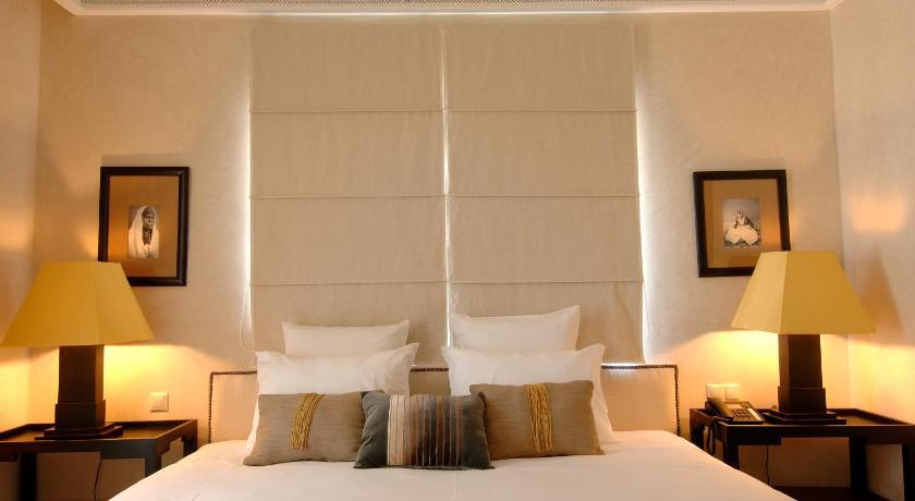 Best time to travel Morocco Le Riad Villa Blanche