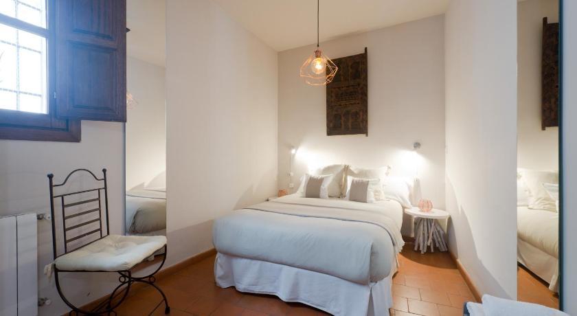 Casa Bombo Mansion Granada 2021 Reviews Pictures Deals