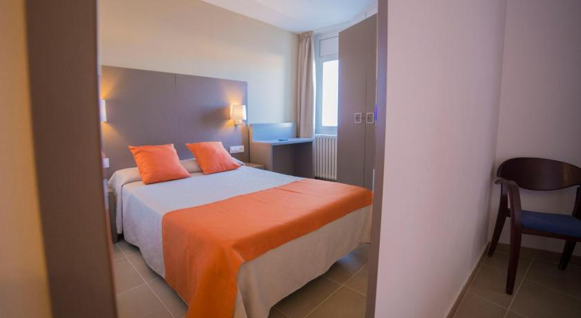 Economy Double or Twin Room (No View) Hotel Risech
