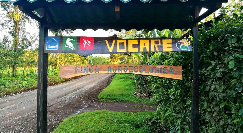 More about Vocare Agroecoturismo