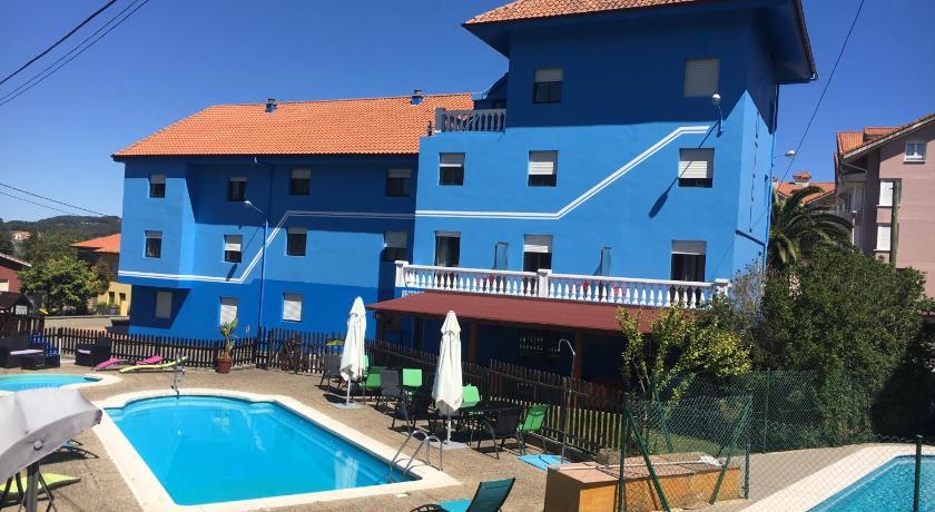 Best time to travel Bilbao Hotel Azcona