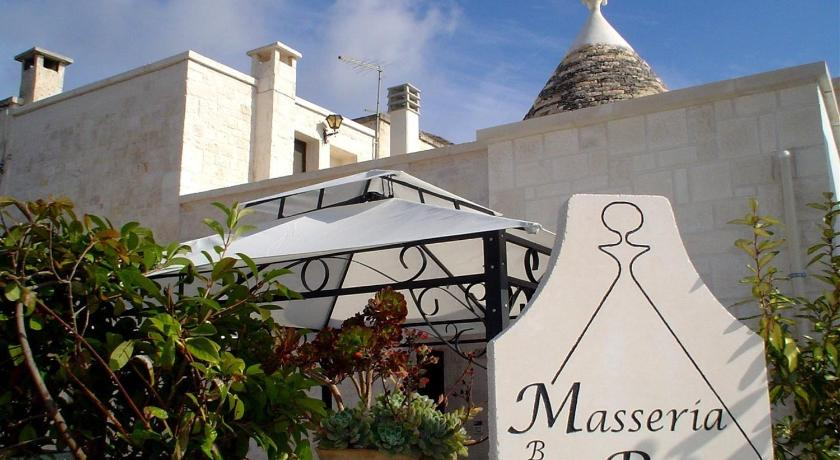 Best time to travel Italy B&B Masseria Piccola