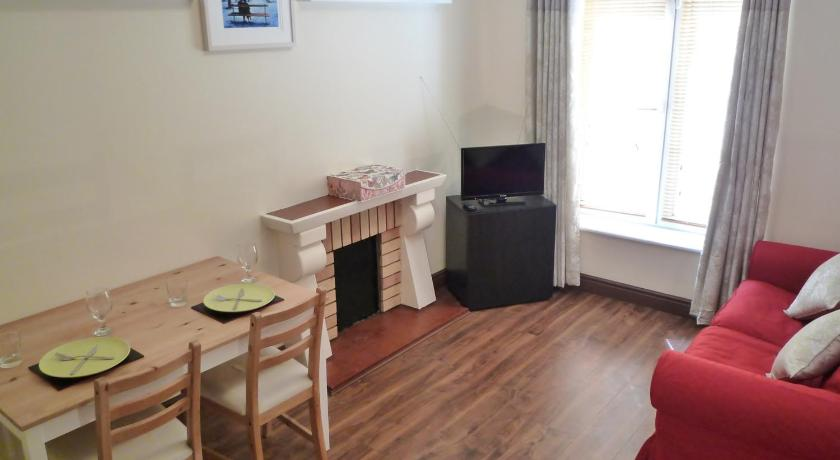 Halfpenny Bridge Holiday Homes - Haven