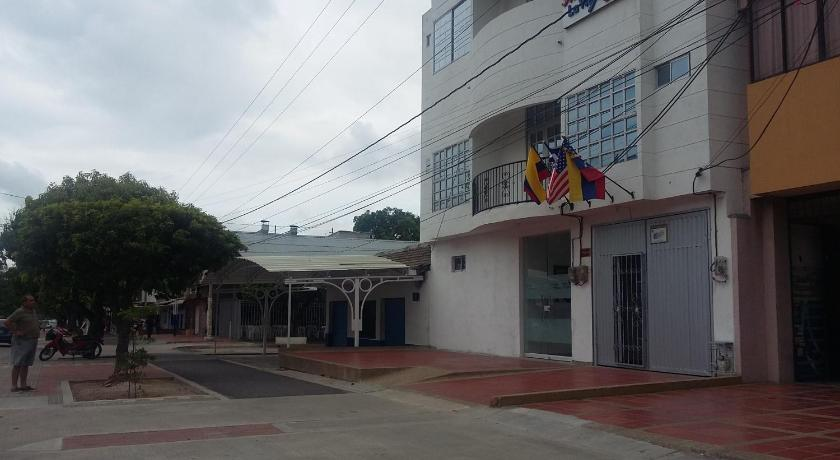 Best time to travel Colombia Hotel La Vieja Sara