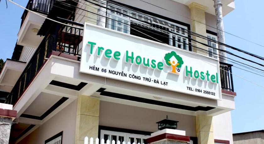 Tree House Hostel