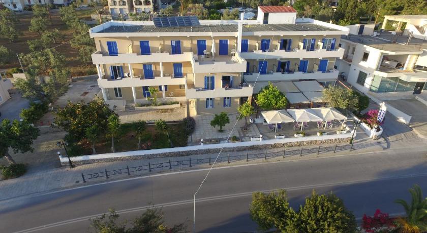Best time to travel Palaio Faliro Rozos Hotel