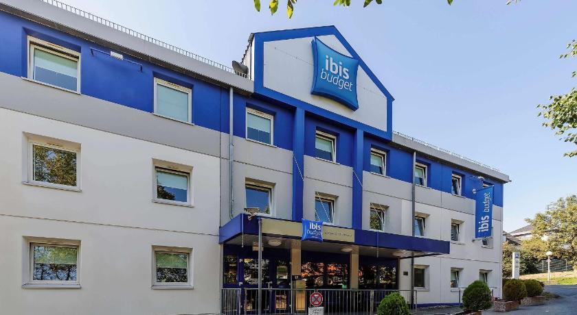 Ibis Budget Wuppertal Oberbarmen Deutschland Ab 39 Agoda Com