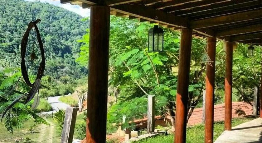 Best time to travel Brazil Pousada Sítio Vale dos Lagos