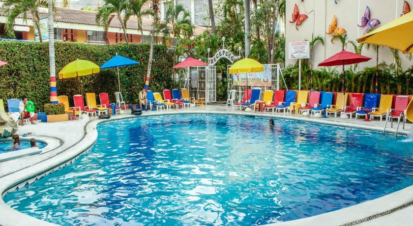 Best time to travel Acapulco Sands Acapulco Hotel & Bungalows