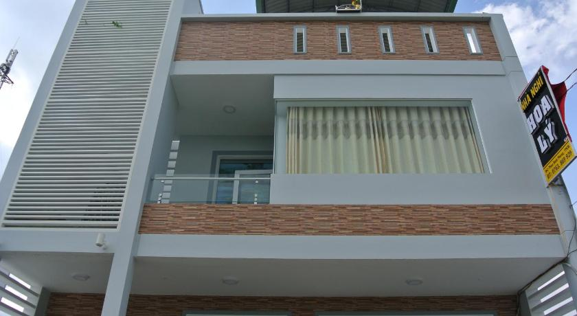 Hoa Ly Guesthouse
