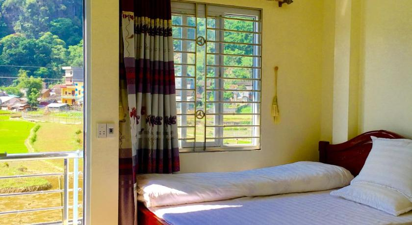 Huyen Tram Guesthouse