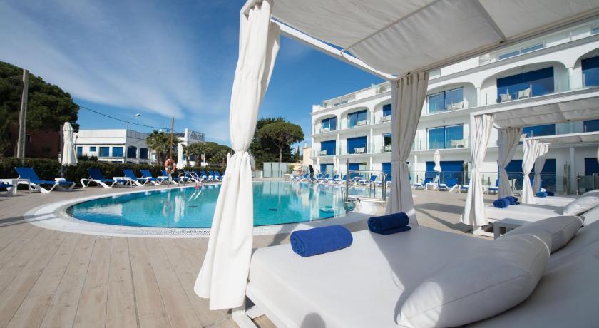 Best time to travel L'Hospitalet de Llobregat Masd Mediterraneo Hotel Apartamentos Spa