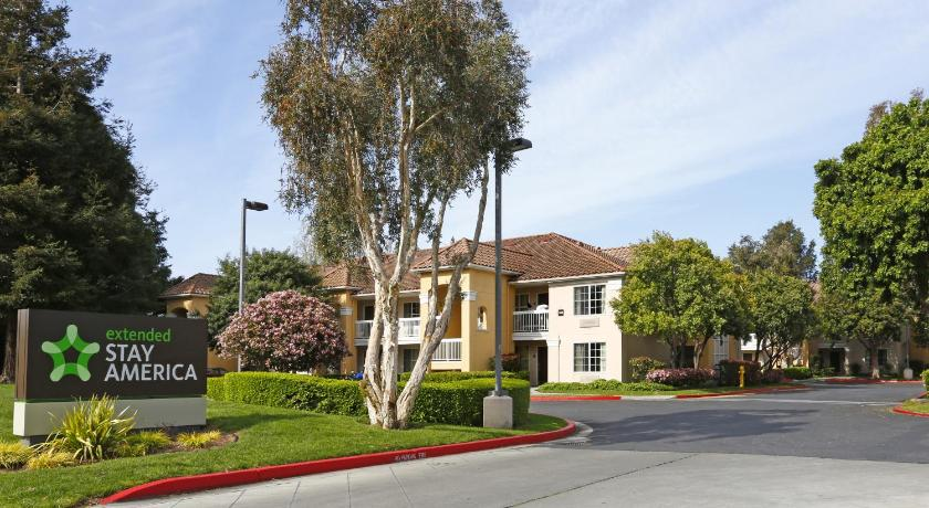 Best time to travel United States Extended Stay America - San Jose - Sunnyvale