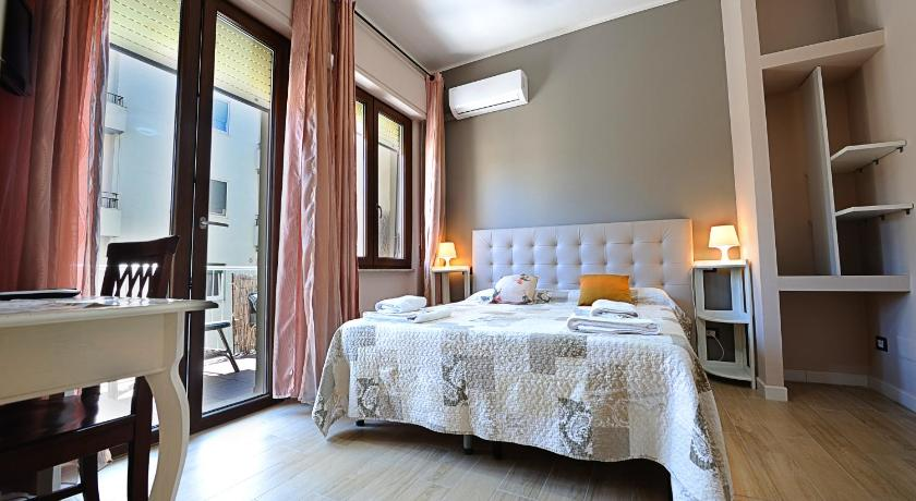 Best time to travel Italy Victoria Bed & Breakfast
