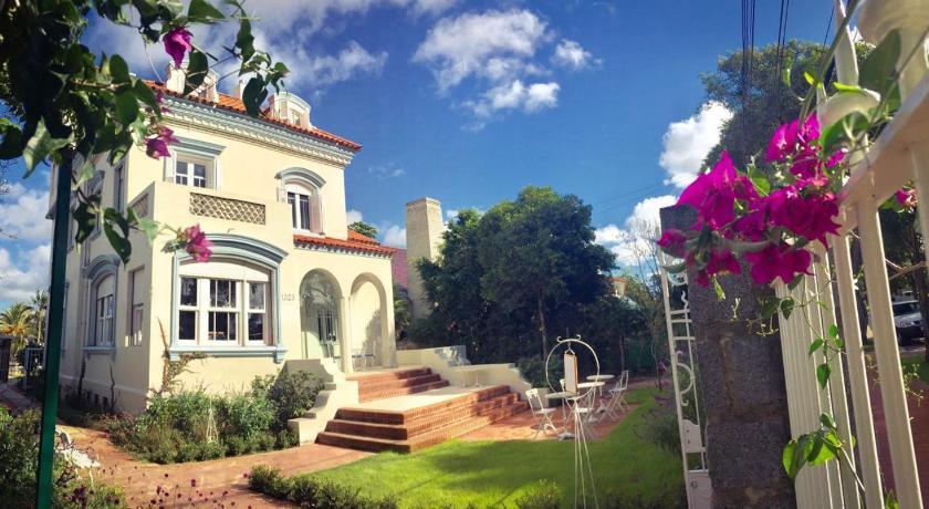 Best time to travel Uruguay Alquimista Montevideo