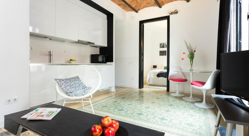 Casa Cosi Marina I - Barcelona