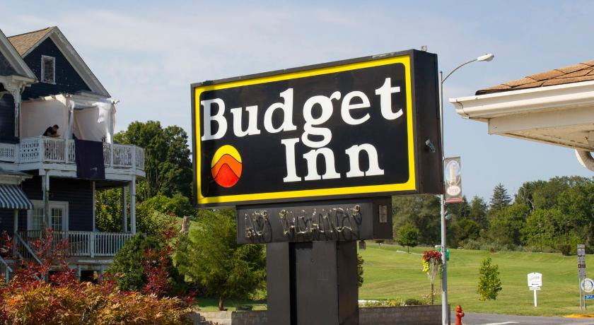 More about Budget Inn