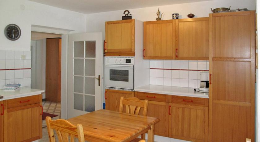 Apartmán Altes Zollhaus 110W