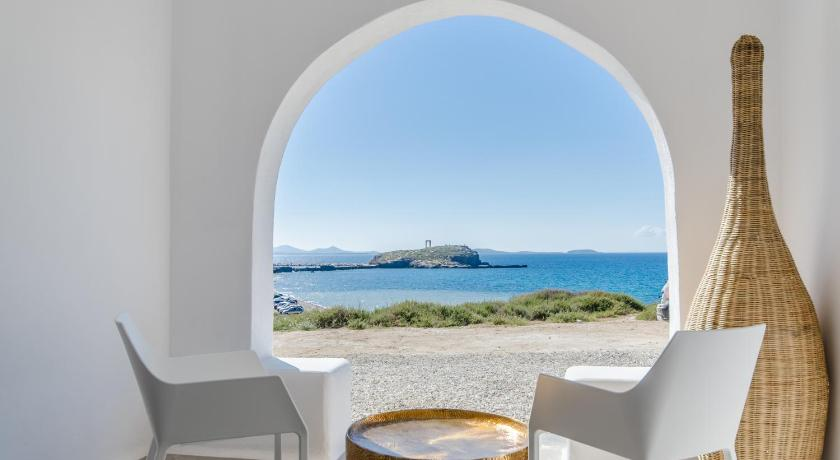 Best time to travel Naxos Cyano Suites
