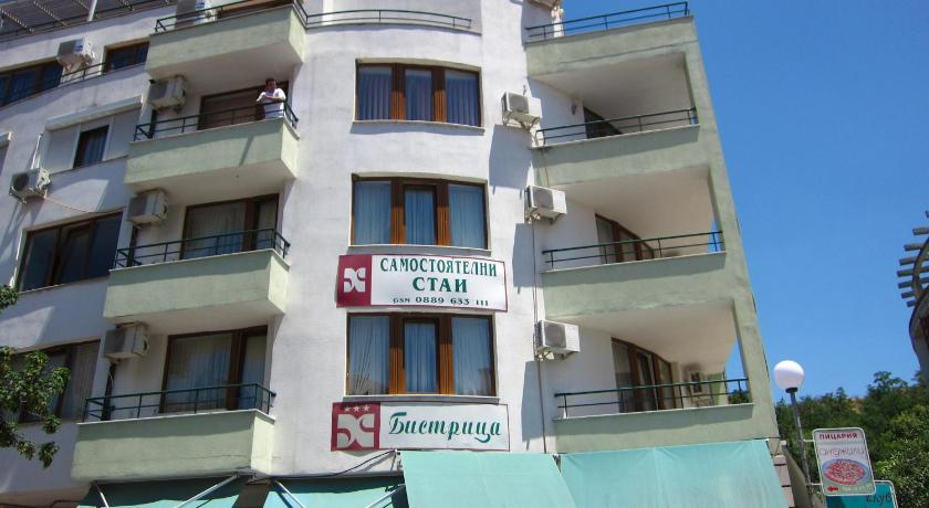 More about Family Hotel Bistritsa
