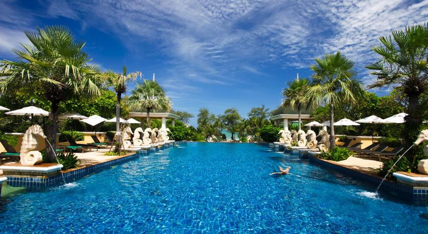 Phuket Graceland Resort & Spa (SHA Plus+), Phuket   2021 Updated Prices, Deals