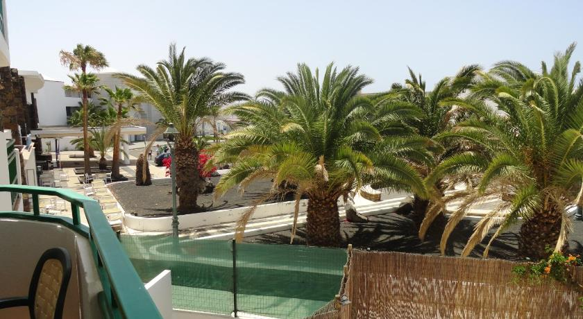 Best time to travel Lanzarote Apartamento Tahiche