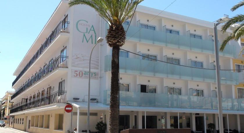 Best time to travel Menorca Hostal Gami