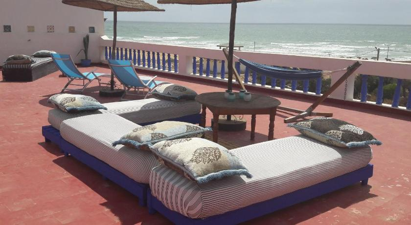 Best time to travel Morocco Auberge du Marabout