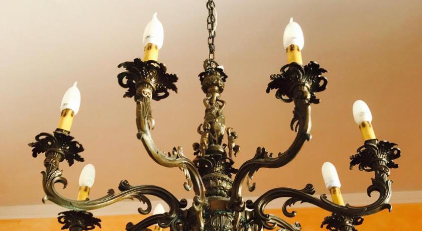 Il Magnifico Soggiorno in Florence - Room Deals, Photos & Reviews