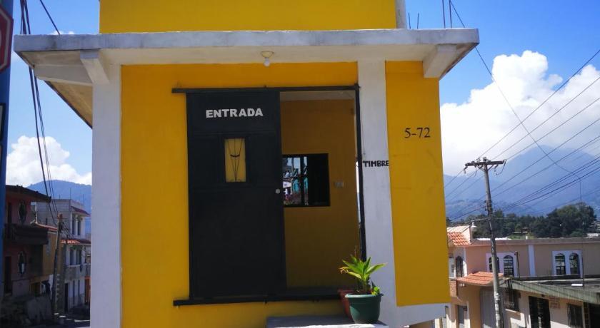 Best time to travel Quetzaltenango Hotel Lerri Colonial