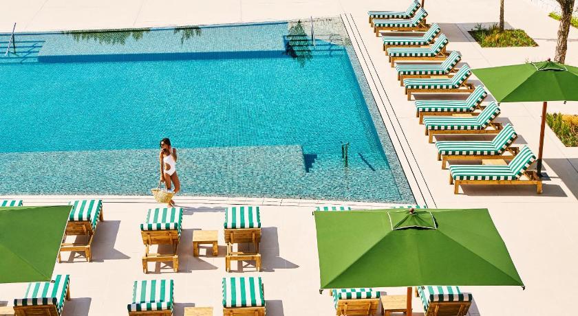 Hotel Camiral at PGA Catalunya