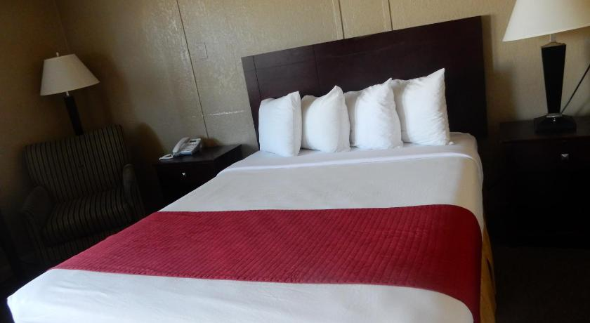 Queen Room Citilodge Suites & Motel