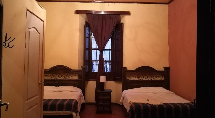 Best time to travel Quetzaltenango Hotel Casa Quetzaltenango