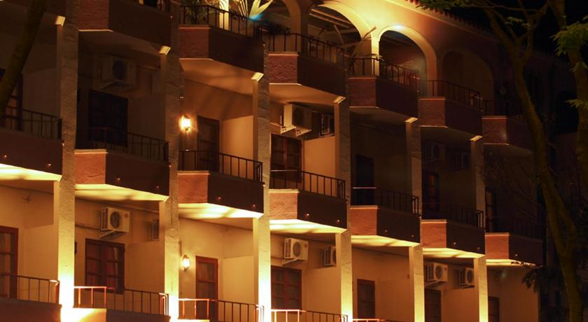 Best time to travel Guinea-Bissau Hotel Ancar