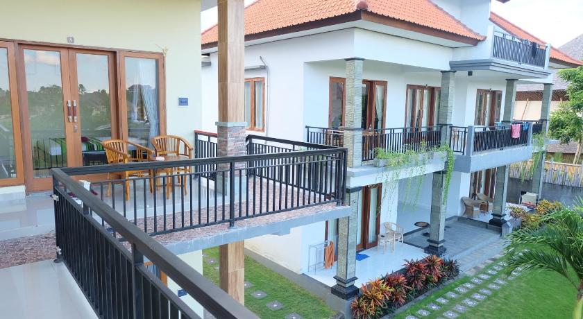 Home Stay 2020.D Canggu Homestay Bali Agoda Com 2020 Deals Photos