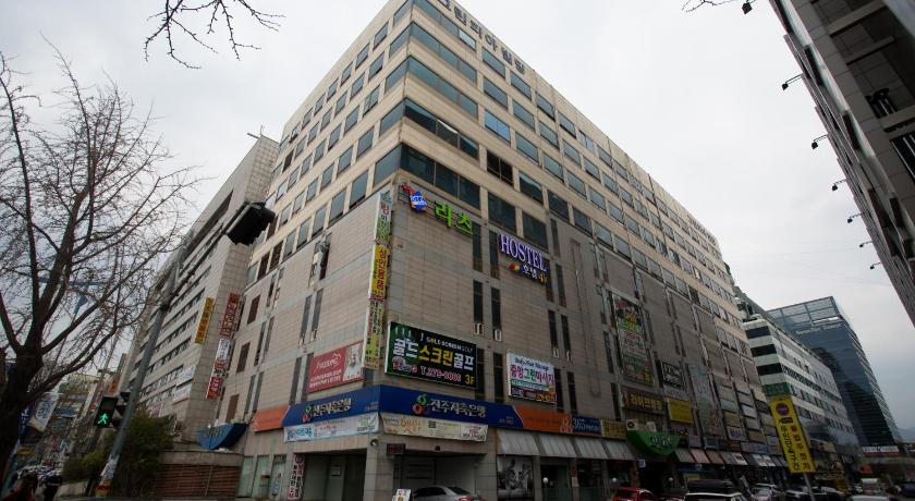 Best time to travel Changwon Ritz Hotel