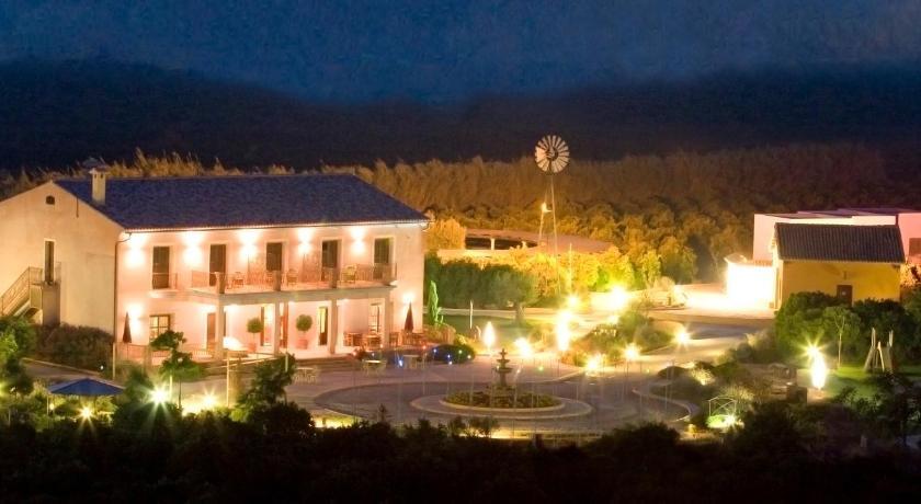 Best time to travel Costa del Azahar Hotel Font Salada
