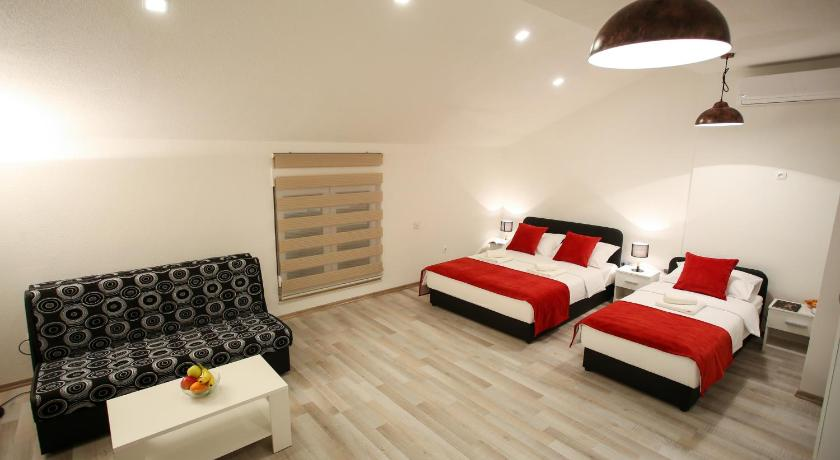 Best time to travel Mostar Central Located Guest House