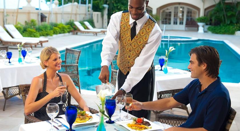 Best time to travel Montego Bay Sandals Inn All Inclusive - Couples Only
