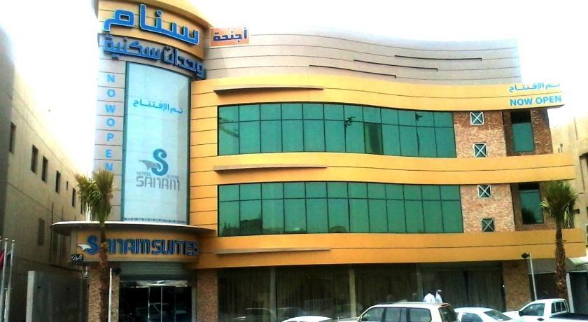 Sanam Hotel Suites - Riyadh Makkah Al Mukarramah Road , Al Olaya