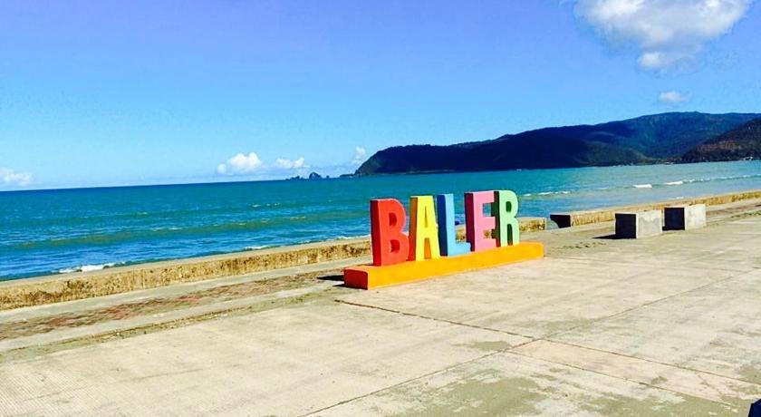 baler beaches resorts