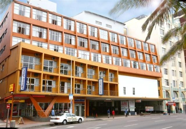 Best time to travel South Africa Riviera Hotel Durban