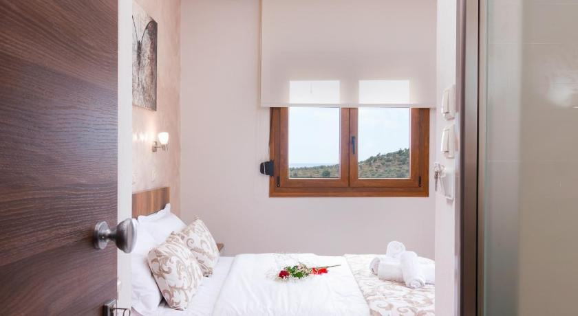 Double Room Pension Maria