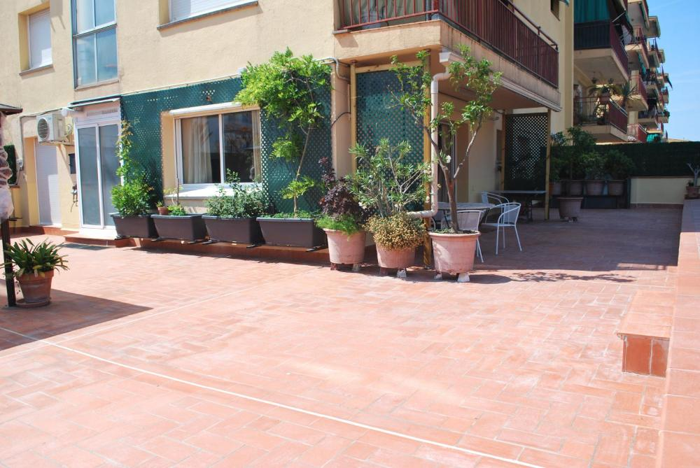 Apartamento Con Fabulosa Terraza Prices Photos Reviews
