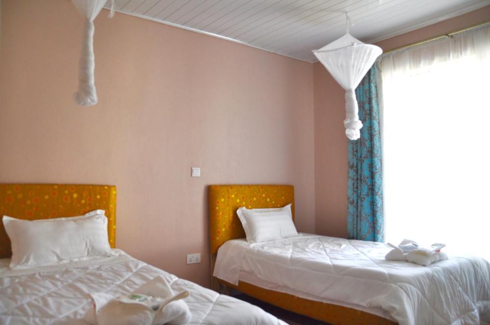 Lamanis Haven - Kichaka Tours and Travel Kenya