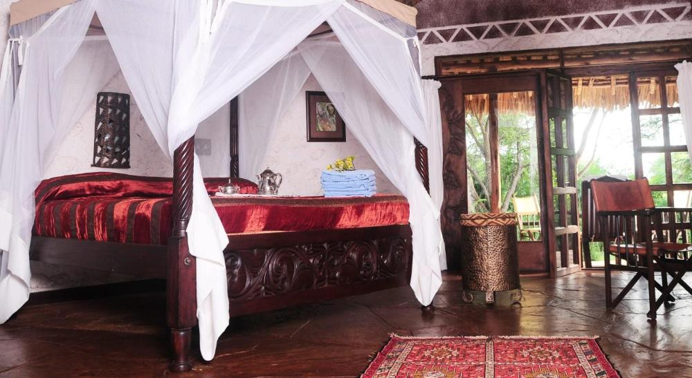 Leopard Rock Lodge - Kichaka Tours and Travel Kenya